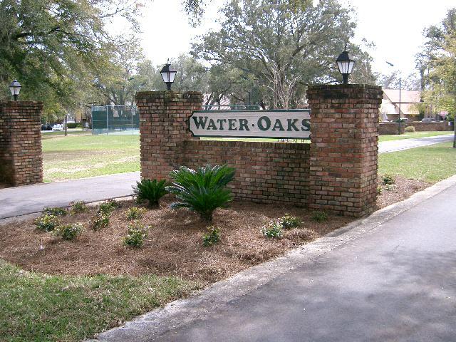 Water Oaks 1